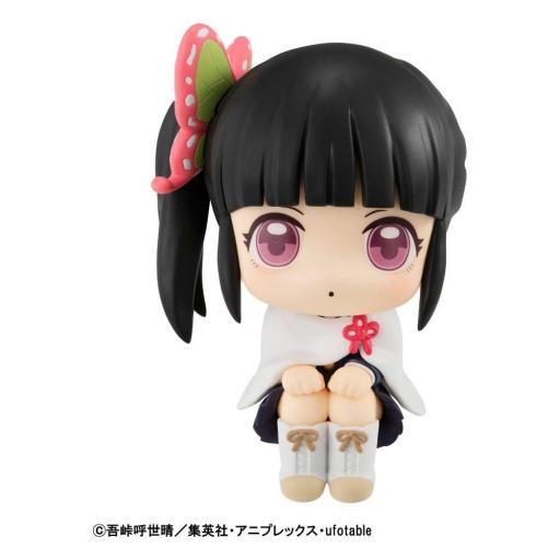 Figura Megahouse Look Up Demon Slayer Kimetsu No Yaiba Tsuyuri Kanao 11cm [1]