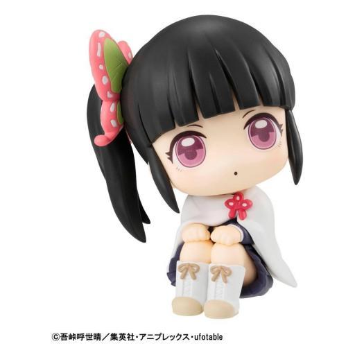 Figura Megahouse Look Up Demon Slayer Kimetsu No Yaiba Tsuyuri Kanao 11cm [3]