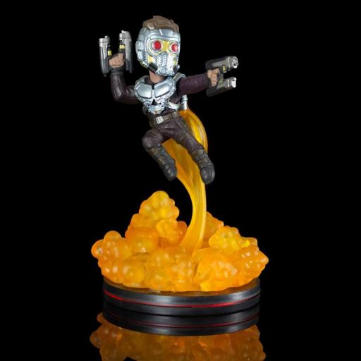 FIGURA QFIG MARVEL STAR LORD