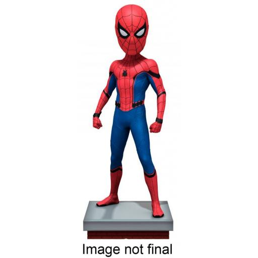 ESTATUA NECA MARVEL SPIDERMAN HOMECOMING CABEZÓN [0]