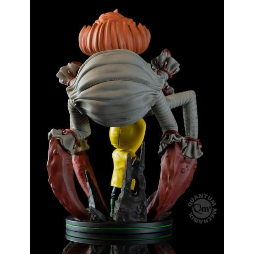 Figura QFig It 2017 Max Elite Pennywise We All Float 19 cm [3]
