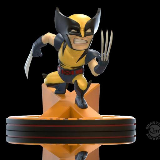 FIGURA QFIG MARVEL X-MEN LOBEZNO