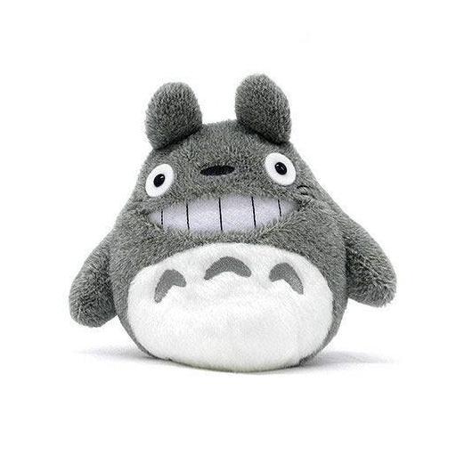 Peluche Mi Vecino Totoro Smile 18 cm