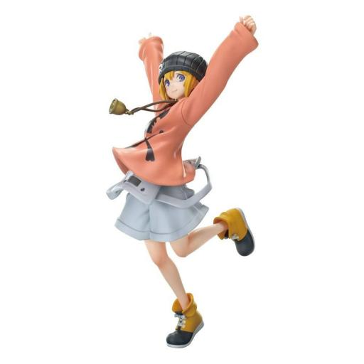 Estatua Square Enix The World Ends with You: The Animation Rhyme 16 cm
