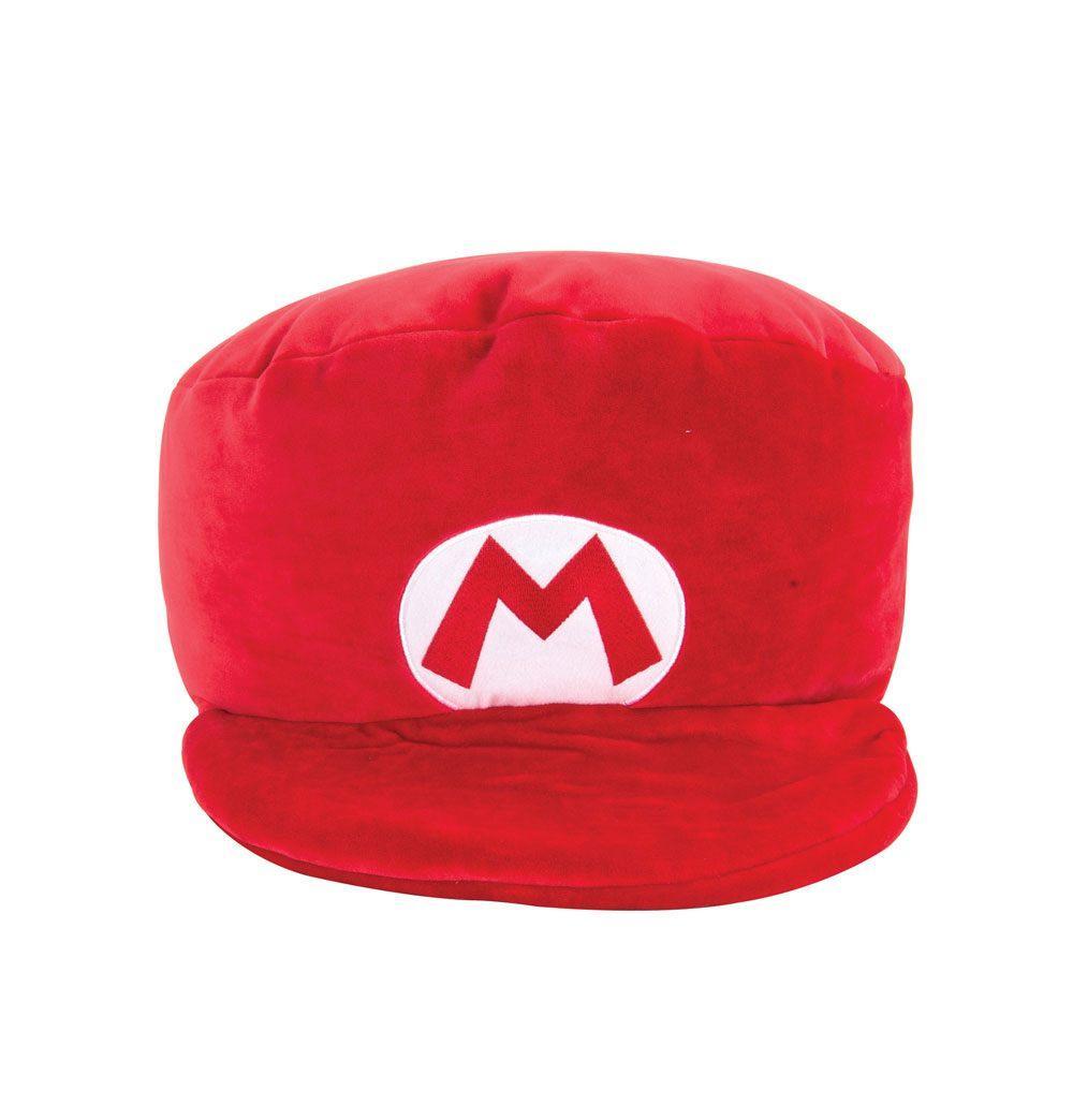 Peluche Nintendo Mario Kart Mocchi Mocchi Mario Cap 18 cm
