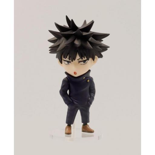 Figura Taito Deformed Jujutsu Kaisen Fushiguro Megumi 7 cm