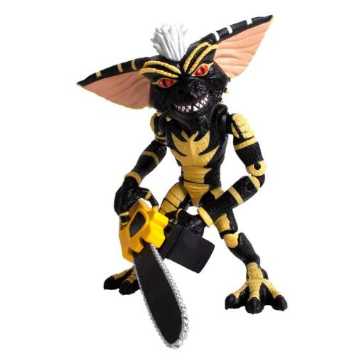 Figura Articulada The Loyal Subjects Gremlins BST AXN Stripe 13 cm