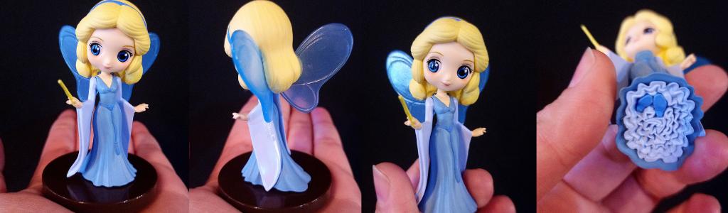 fairy petit