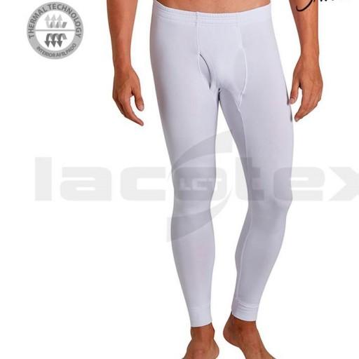 Pantalón largo interior térmico de hombre