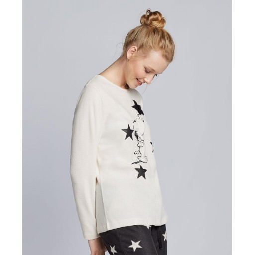 Pijama largo Snoopy [1]