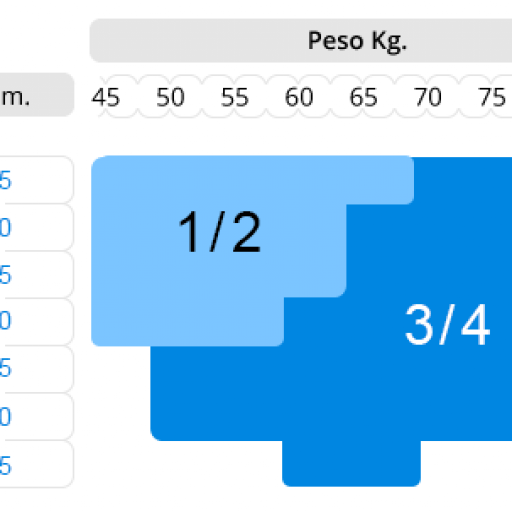 PANTY OPACO THERMO POLAR 140 DENIERS . 01K7 [2]