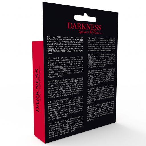 DARKNESS PANTIES CON ABERTURA UNISEX TALLA UNICA [3]