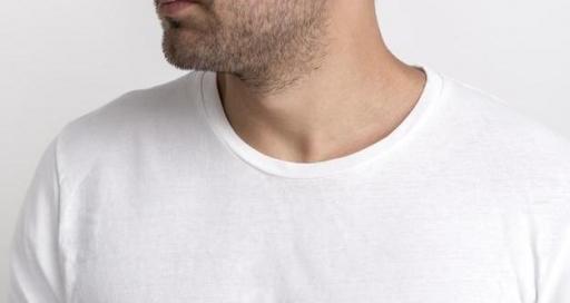 Camiseta interior