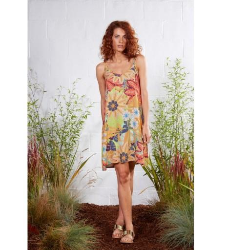 Vestido Viscosa de la marca Belty