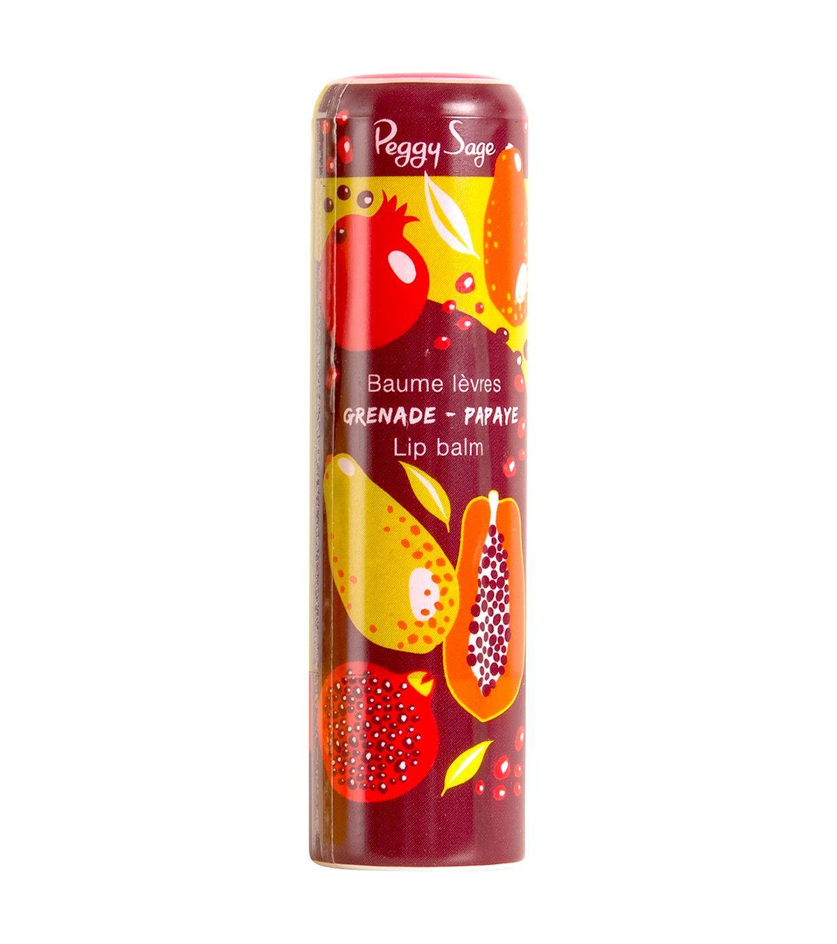 Bálsamo labial Granada / Papaya