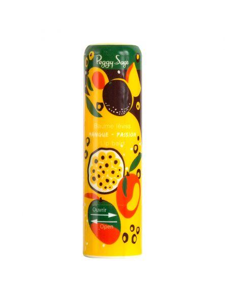Bálsamo labial Mango / Fruta de la pasión