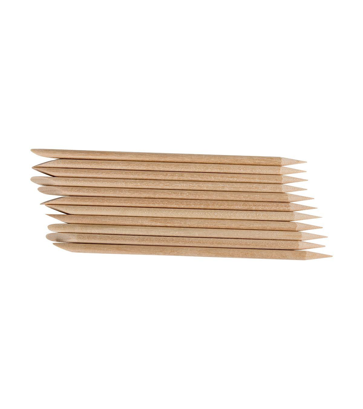 Bastoncillos de manicura