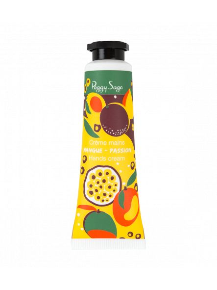 Crema Mango / Fruta de la pasión
