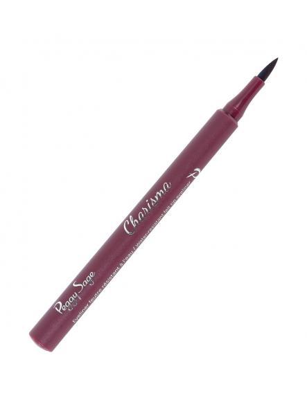 Eyeliner rotulador Prune metallise