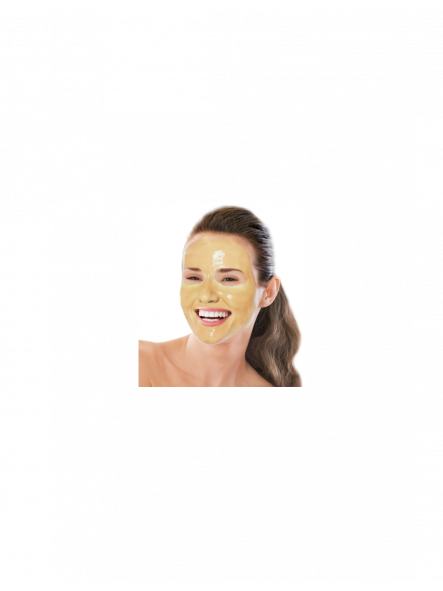 Mascarilla Nutritiva - Miel [2]