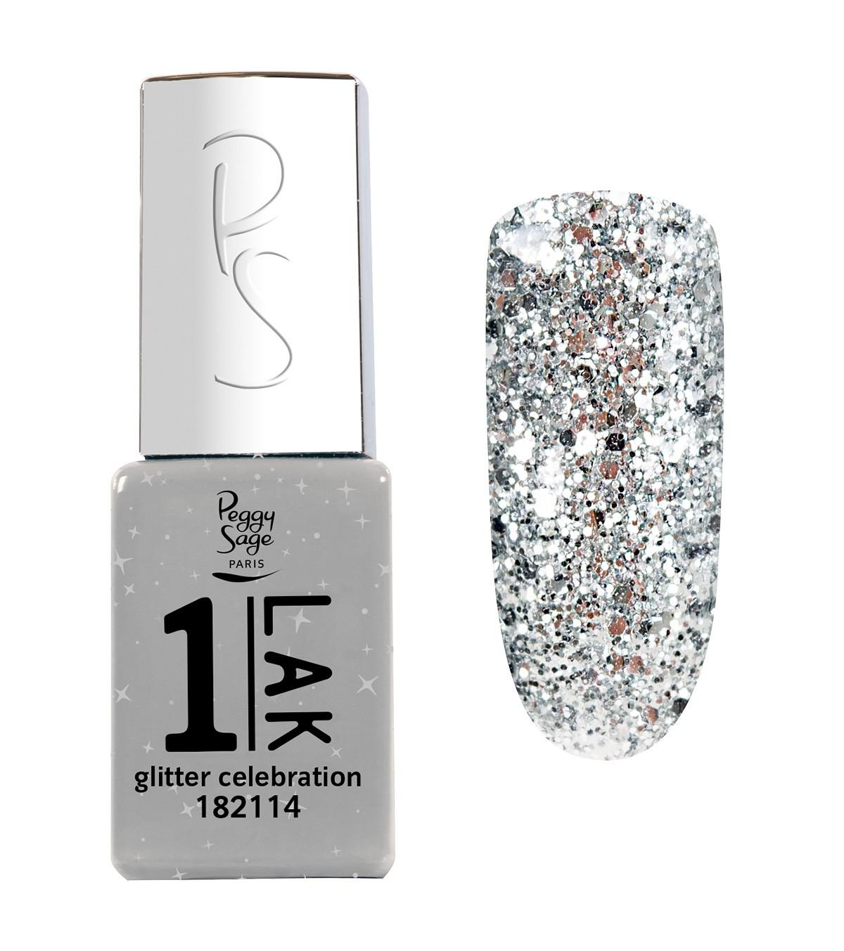 1-LAK Glitter celebration