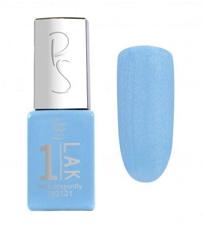 1-LAK Blue dragonfly