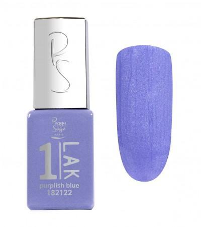 1-LAK Purplish blue