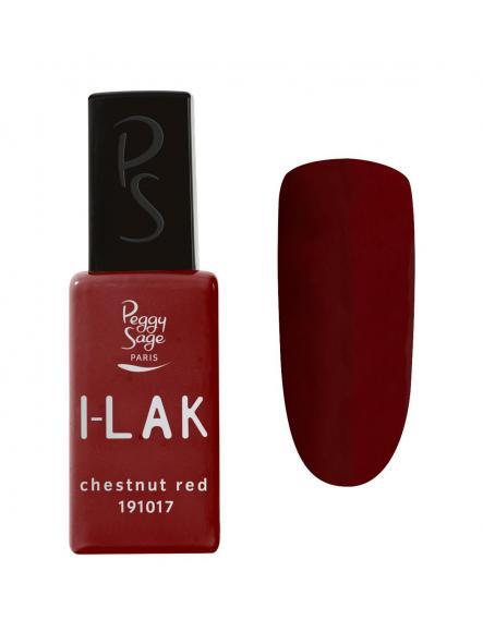 I-LAK Chestnut Red