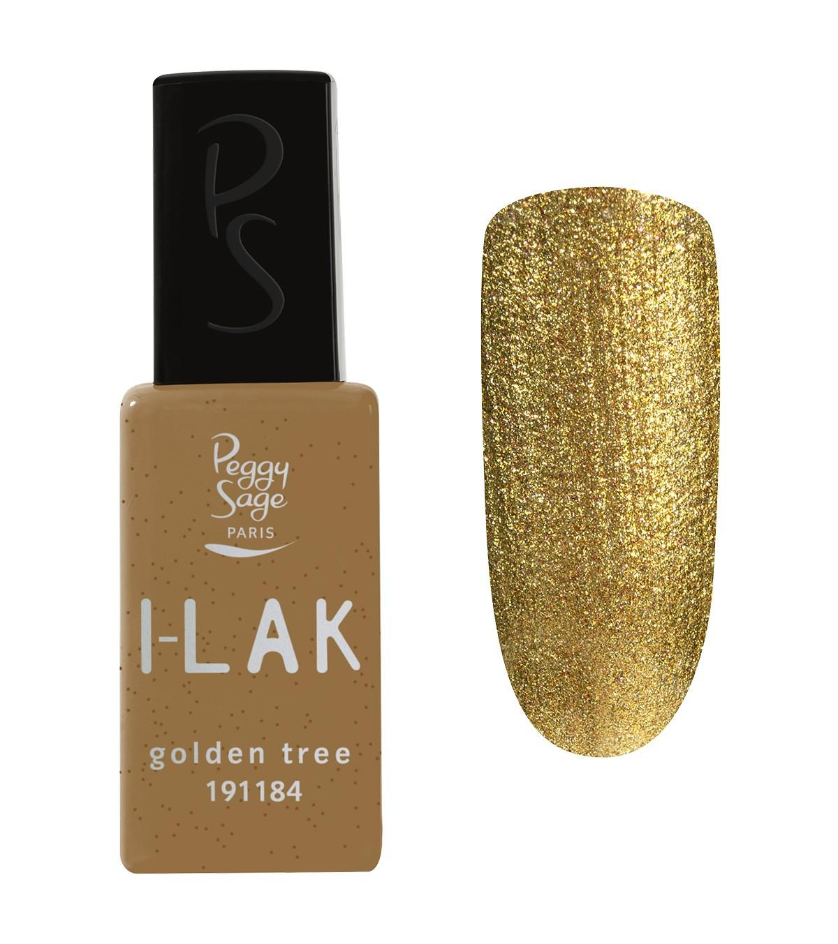 I-LAK Golden tree