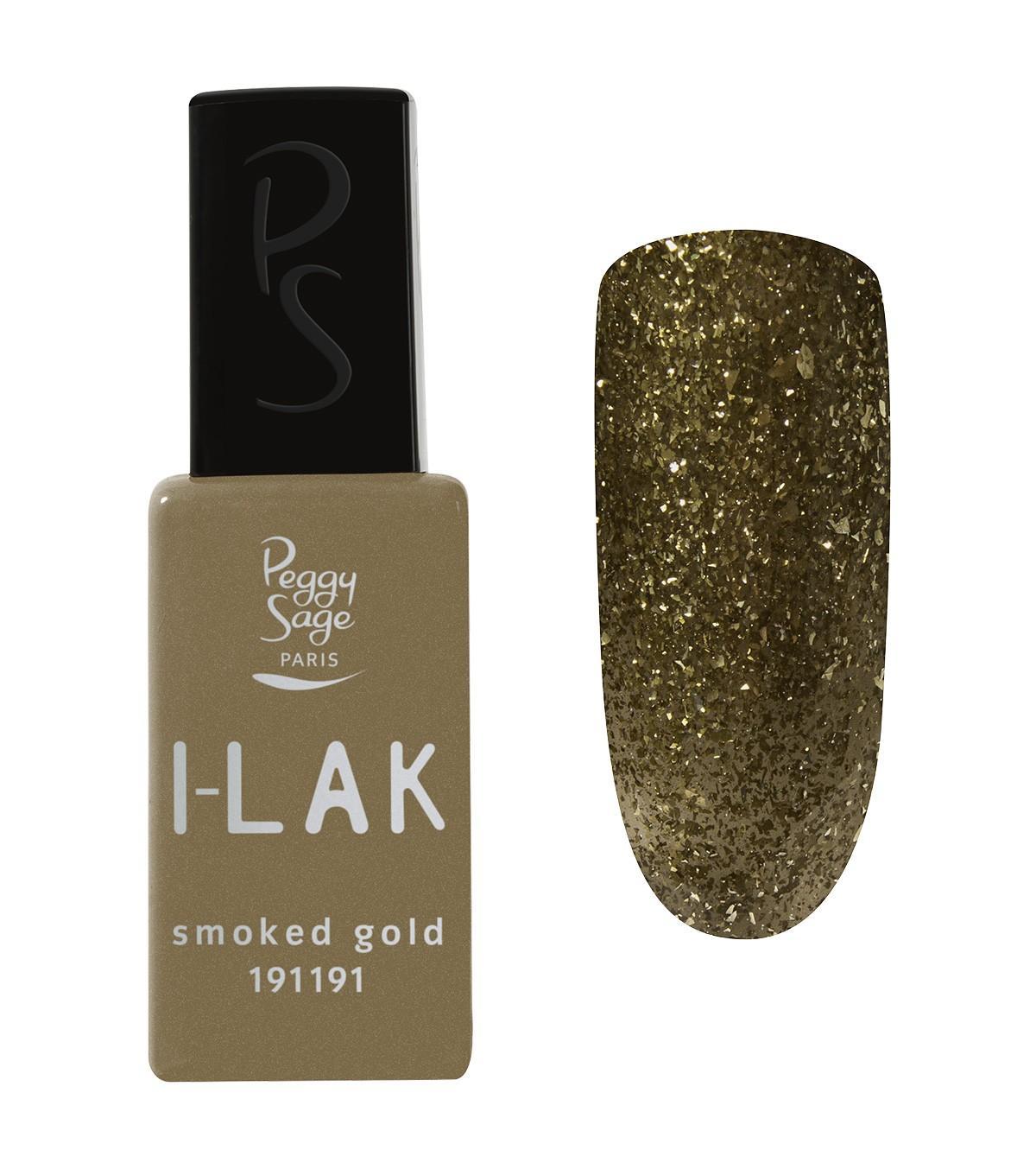 I-LAK Smoked gold