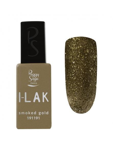 I-LAK Smoked gold