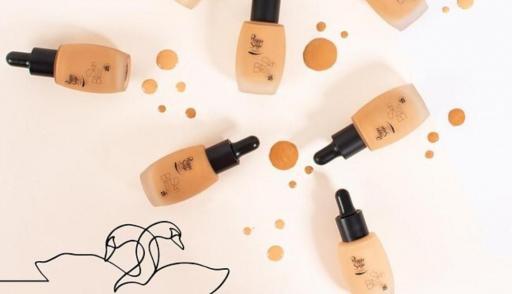 Maquillaje Efecto Terciopelo SkinBliss