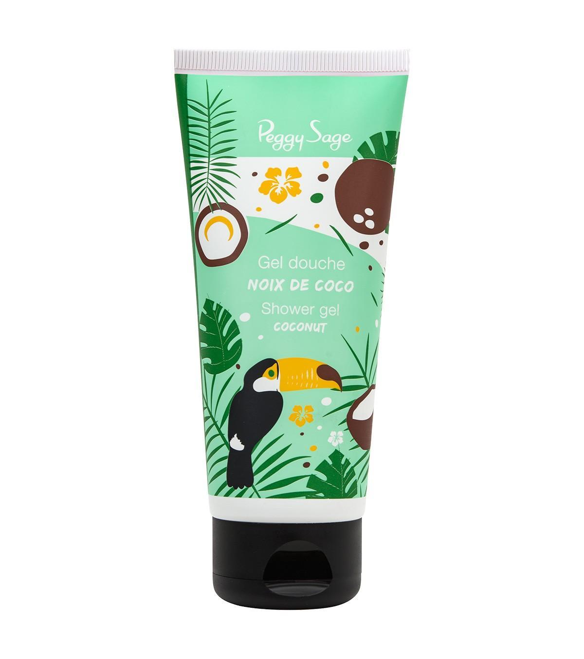 Gel de ducha Nuez de coco