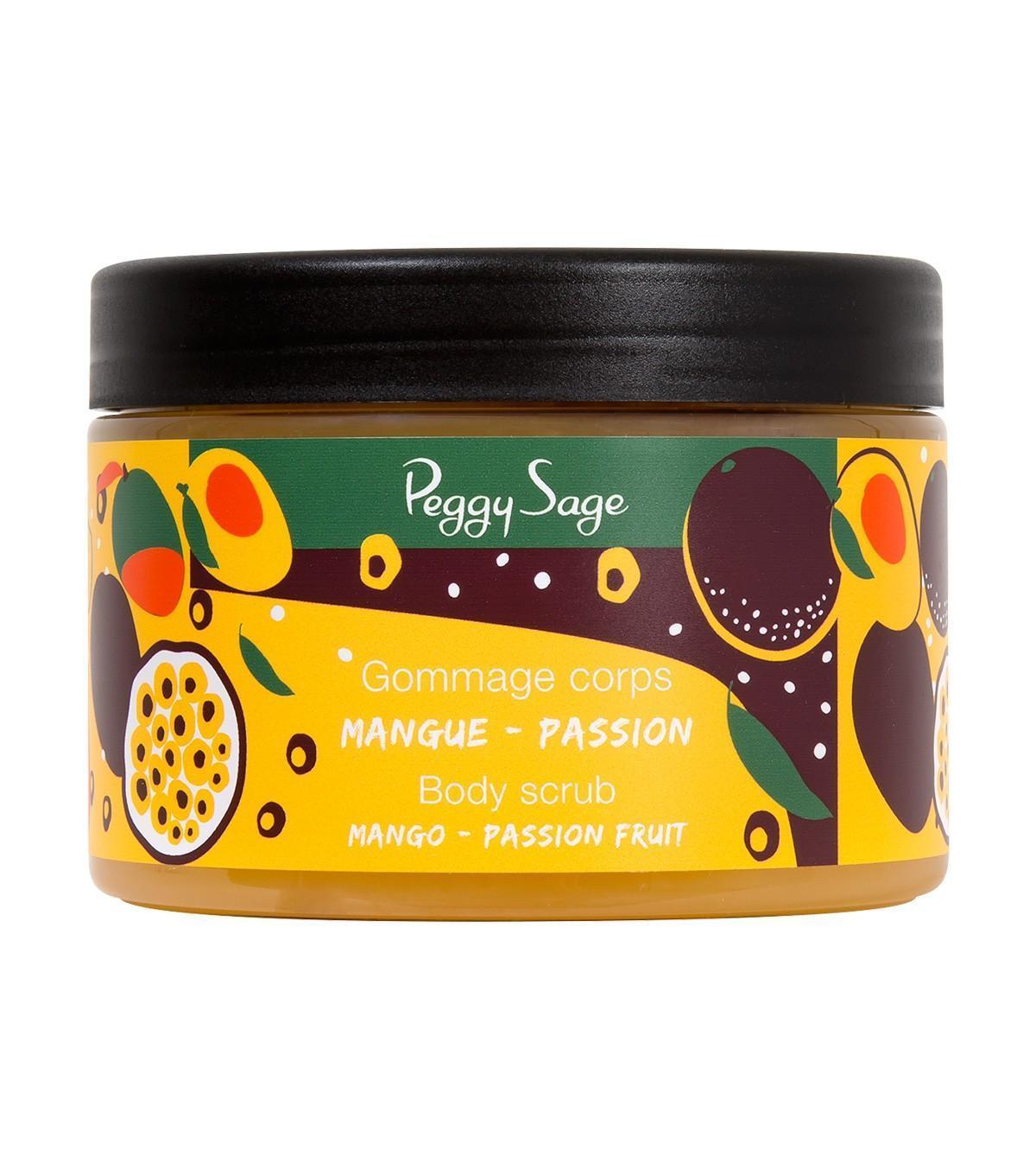 Exfoliante Mango / Fruta de la pasión