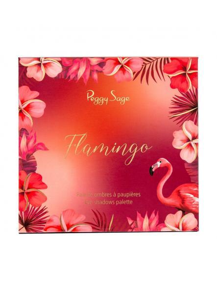 Paleta sombras Flamingo [2]