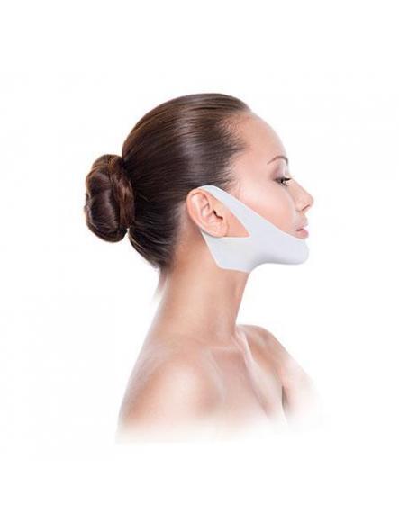 Mascarilla de ovalo facial