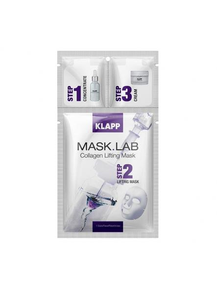 Collagen Lifting mask [0]