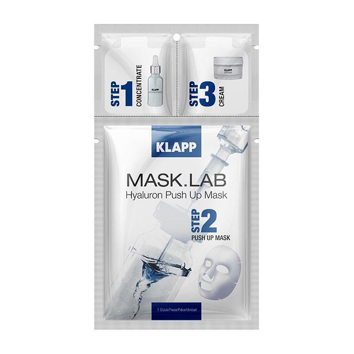 Hyaluron Push Up mask