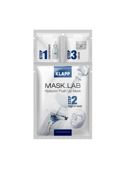 Hyaluron Push Up mask [0]