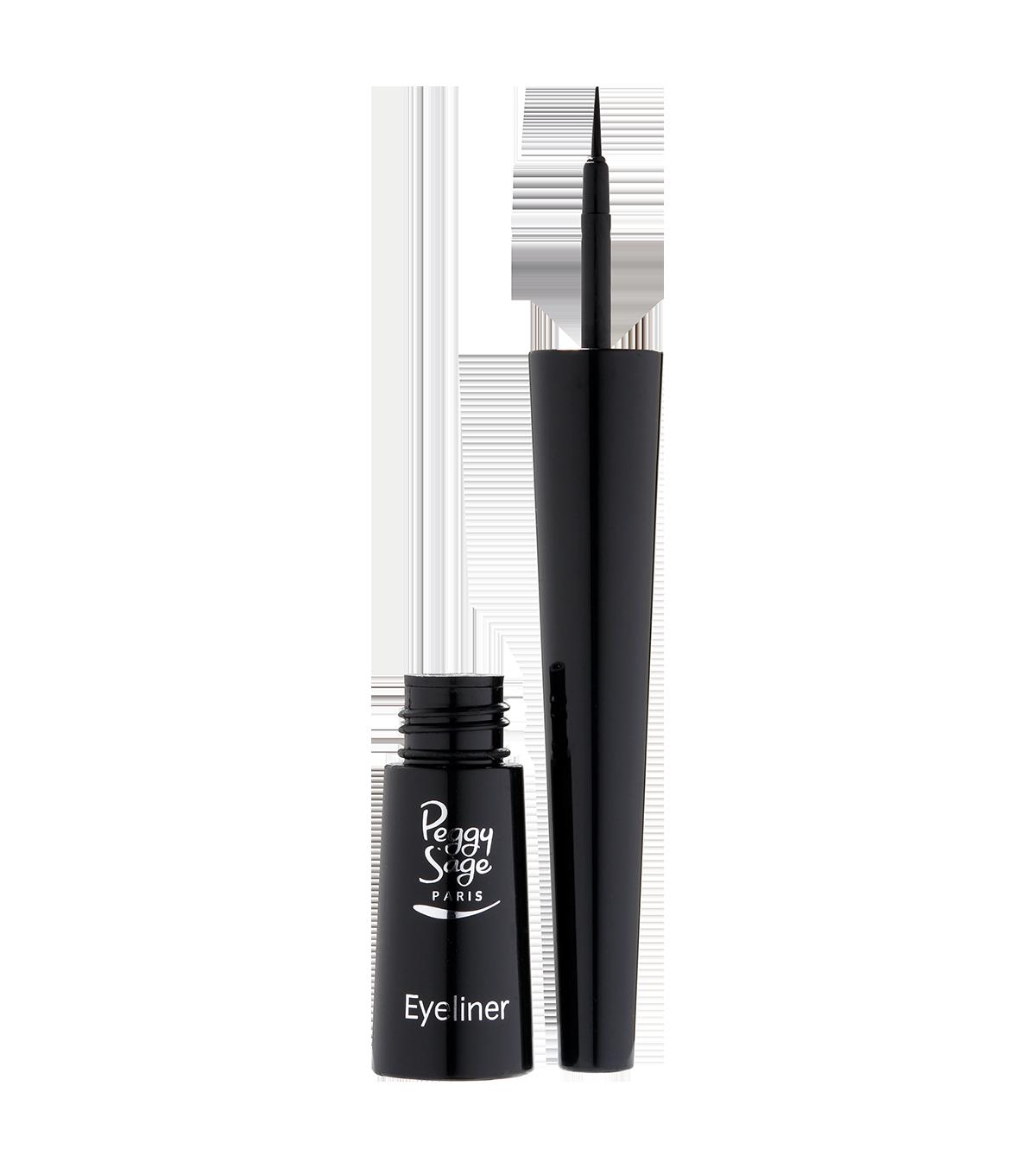 Eyeliner pincel Noir