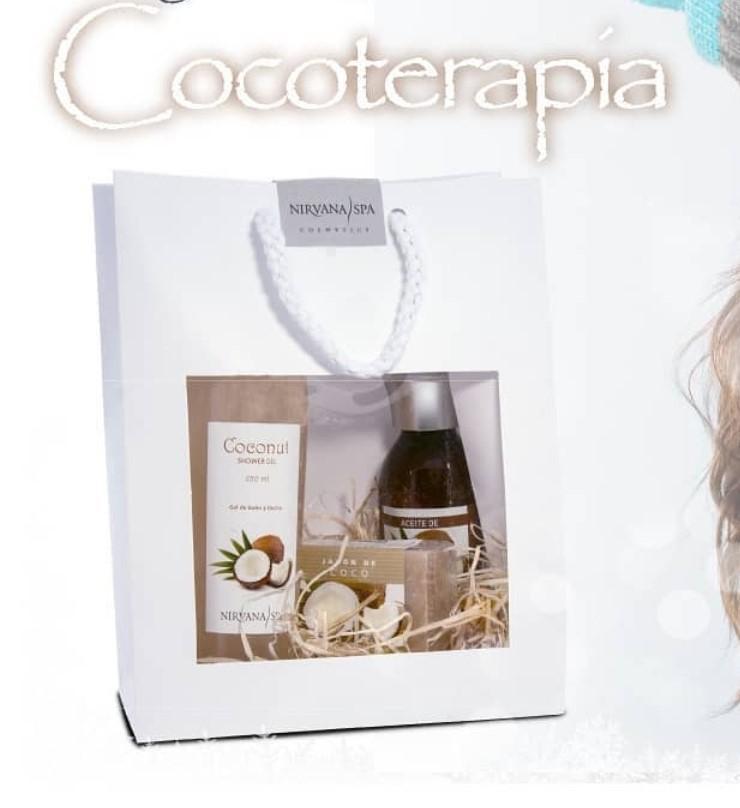 Pack de Cocoterapia
