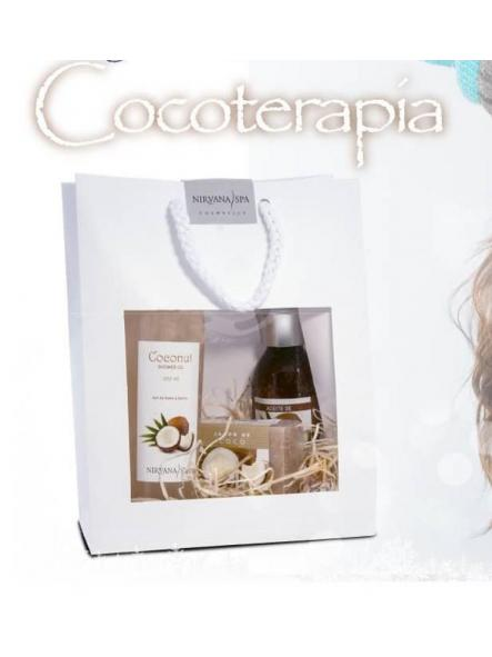 Pack de Cocoterapia