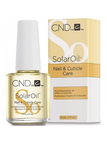 Aceite de uñas Solar Oil [1]