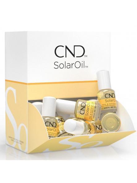 Aceite de uñas Solar Oil