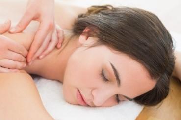 Masaje Cuerpo y Mente