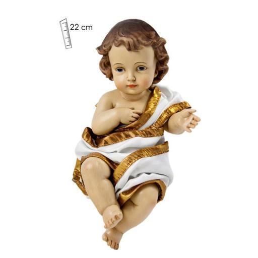 Niño Jesús Vestido