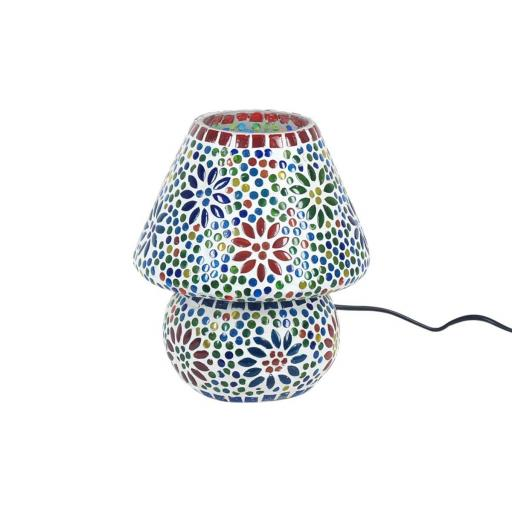 Sobremesa Seta Mosaico colores