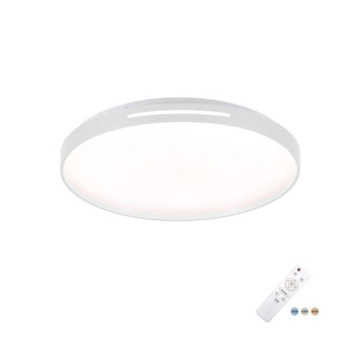 Plafón Led Blanco 50 cms Vegas [0]