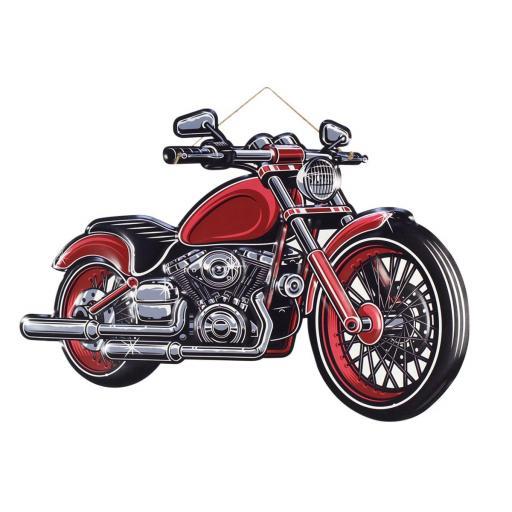 placa-metal-pared-20424-moto-roja-negra-lomejorsg.jpg