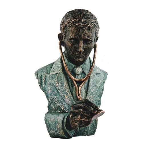 Escultura Doctor Anglada